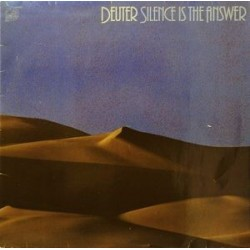 Deuter ‎– Silence Is The Answer|1981 Kuckuck 049/050