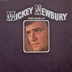 Newbury ‎Mickey – &8218Frisco Mabel Joy|1971        Elektra	ELK 42105