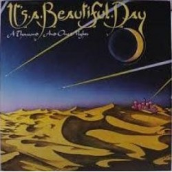 It's A Beautiful Day ‎– A Thousand And One Nights|1980 Embassy EMB 31932