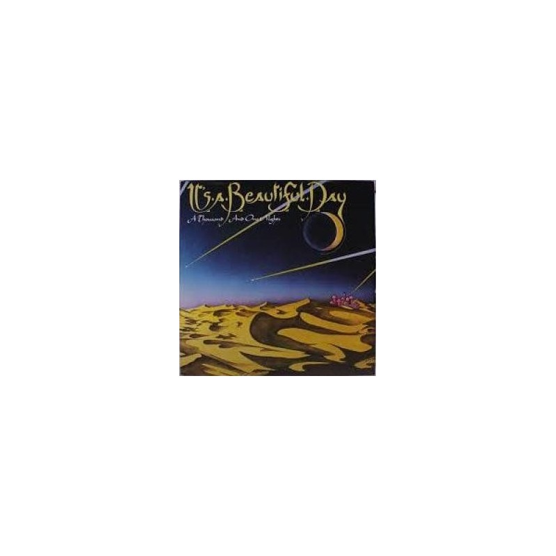 It&8217s A Beautiful Day – A Thousand And One Nights|1980 Embassy EMB 31932