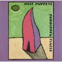 Meat Puppets ‎– Forbidden Places|1991 London Records 828 254-1