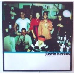 Berkovi Justin – Charm Hostel|1998     FIM 138