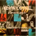 Coyne Kevin & Paradise Band ‎– Everybody&8217s Naked|1988    	IMS 572 18 022