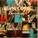 Coyne Kevin & Paradise Band – Everybody&8217s Naked|1988 IMS 572 18 022