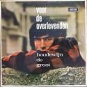 Groot Boudewijn De – Voor De Overlevenden|1966 Decca – NU 370 014