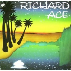 Ace ‎Richard – Richard Ace|1979 WEA 50607