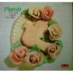 Planxty ‎– The Well Below The Valley|1973    Polydor ‎– 2383-232