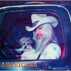 Russell Leon  ‎– Americana|1978     WB 56534