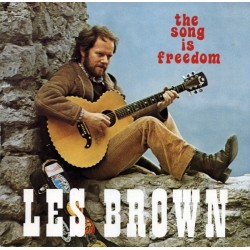 Brown Les ‎– The Song Is Freedom|1978 Roots ‎– SL-521