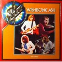 Wishbone Ash ‎– The Original Wishbone Ash|1977     MCA Coral ‎– 0042.006