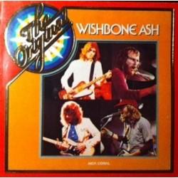 Wishbone Ash – The Original Wishbone Ash|1977 MCA Coral – 0042.006
