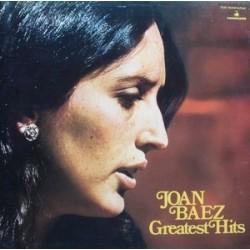 Baez Joan – Greatest Hits|Vanguard 64 870