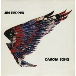 Pepper ‎Jim – Dakota Song|1987   Enja Records ‎– 5043