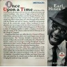 Hines ‎Earl – Once Upon A Time|1966 Impulse! ‎– AS-9108