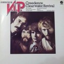 Creedence Clearwater Revival-V.I.P. Very Important Productions |1980     Club – 29 079 1