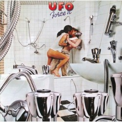 UFO‎– Force It|1975    Chrysalis	6307 554