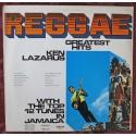 Lazarus Ken – Reggae Greatest Hits 1970    FRM – FRM 214