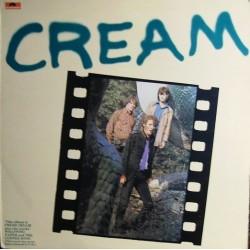 Cream – Cream|Polydor – 2384 067