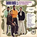 Robinson Smokey And The Miracles ‎– Time Out For ..|1969      Tamla	TS-295