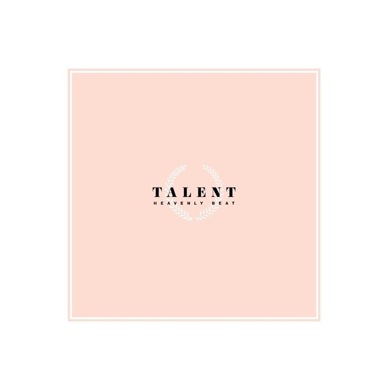 Heavenly Beat ‎– Talent|2012    	CT-160