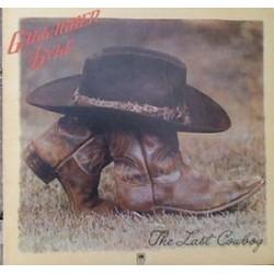 Gallagher & Lyle – The Last Cowboy|1974    A&M Records – SP-3665