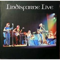 Lindisfarne – Live|1973   Charisma6499 592