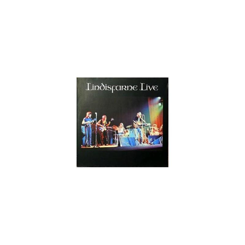 Lindisfarne – Live|1973 Charisma 6499 592