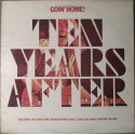 Ten Years After ‎– Goin&8216 Home!|1970 Chrysalis 6307 549