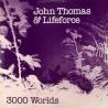 Thomas John & Lifeforce (3) – 3000 Worlds|1981 NABEL NBL 8104