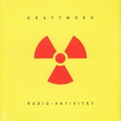 Kraftwerk – Radio-Aktivität|2014      Kling Klang – 50999 6 99587 1 7