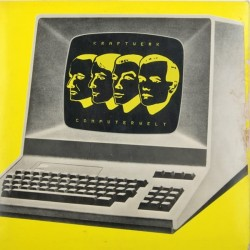 Kraftwerk – Computerwelt|1981    EMI Electrola – 1C 064-46 311