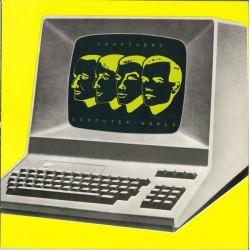 Kraftwerk – Computer-World|1981    EMI – 1A 064-64370