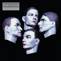 Kraftwerk – Techno Pop|2009   Kling Klang – 50999 6 99591 1 0