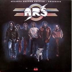 Atlanta Rhythm Section – Underdog|1979      Polydor2391 398