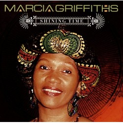 Griffiths ‎Marcia – Shining Time|2005   VP Records VPRL1698
