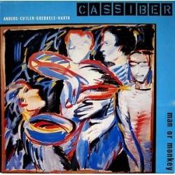 Cassiber – Man Or Monkey|1982     6.28624