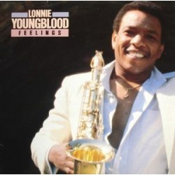 Youngblood ‎Lonnie – Feelings|1981    WEA K 99 172