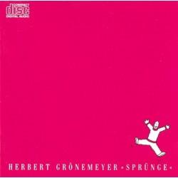 Grönemeyer Herbert– Sprünge|1986   EMI1C 066 14 7143 1