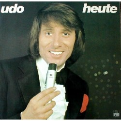 Jürgens Udo – Udo Heute|1974 Ariola – 87 888 IT