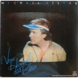 Michael Heltau – Vom Himmel Das Blau|1981  Ariola 203 923