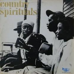 Various – Country Spirituals| Storyville – SLP 135