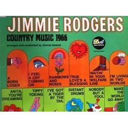 Rodgers Jimmie – Country Music 1966 |1966 Dot Records ‎– DLP 3710