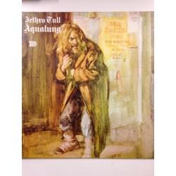 Jethro Tull – Aqualung|1971 Chrysalis – 202 659
