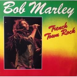 Marley Bob – Trench Town Rock|1981   Bellaphon – 220-07-022