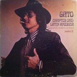Barbieri Gato – Chapter One: Latin America|1973 Impulse! – AS-9248