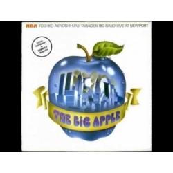 AkiyoshiToshiko -Lew Tabackin Big Band – Live At Newport|1977 RCA PL 40821