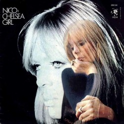 Nico – Chelsea Girl|1971 MGM Records – 2303 034