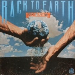 Rare Earth ‎– Back To Earth|1975   	Rare Earth	R6-548S1