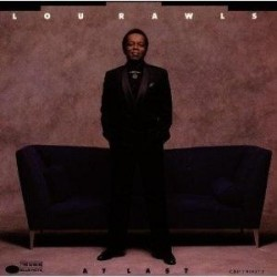 Rawls Lou ‎– At Last|1989 Blue Note 791937 1