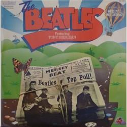 Beatles The Featuring Tony Sheridan – The Beatles Featuring Tony Sheridan|1976 Contour – CN 2007